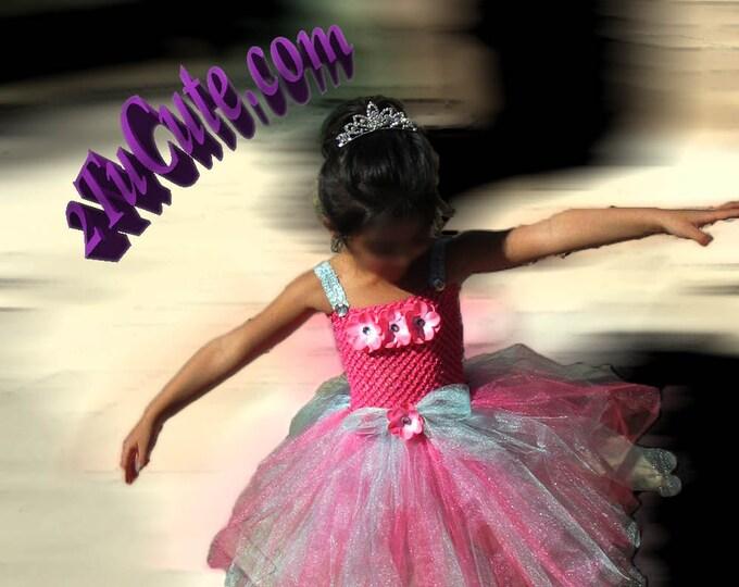 Princess Lia Couture Dress