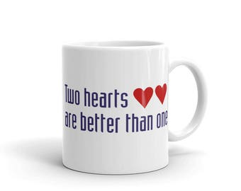 Two Hearts for Coffee