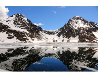 Rabbit Lake, Alaska