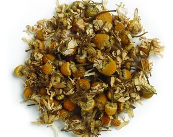 Bulk Chamomile - Sold by the ounce