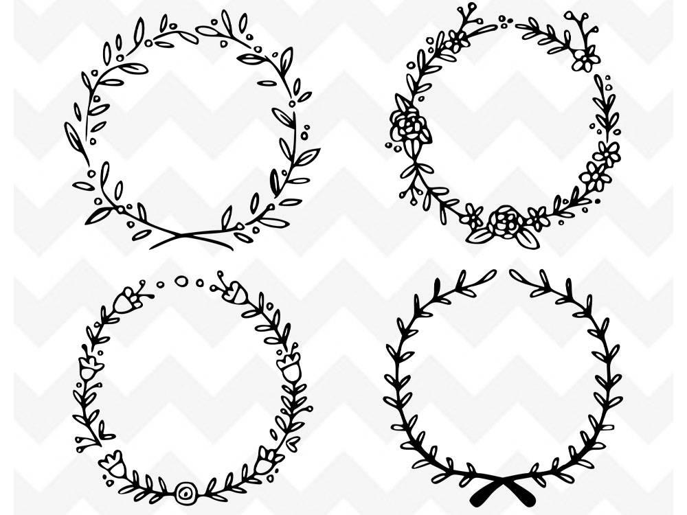 Laurel Wreath Ring