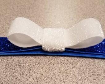 Glitter Headband Adult Size