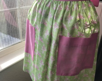 Easter Holiday Apron