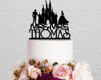 disney wedding cake toppers australia wedding cake topperhappily after toppercinderella cake 13591