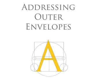Addressing Outer Envelopes
