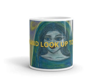 The Asteria Mug