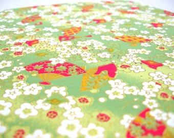 Chiyogami Paper, Japanese Paper, Washi Paper