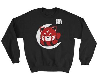 BRed Panda! Sweatshirt