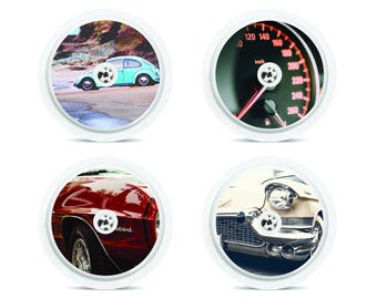Freestyle Libre Car Themed Sensor Stickers
