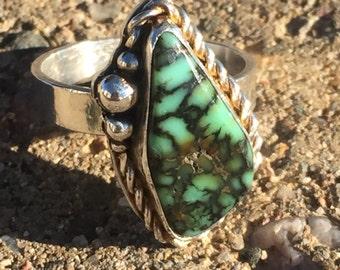 Charming Variquoise Ring