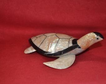 turtle shell decoration