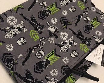 Composition Notebook Cover - Star Wars