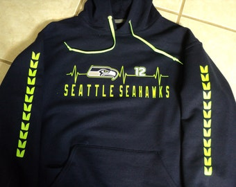 seahawk hearbeat