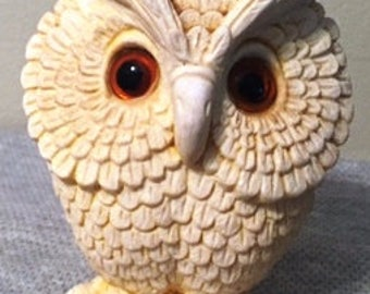 Composite OWL, made in England by NORLEANS