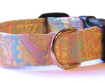 Juey  Antoinette Pet Collar of Undeniable Opulence