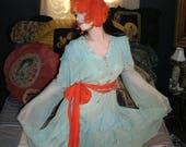 New  MARIE-THÉRÈSE Dress New Arrival Boudoir Queen Original