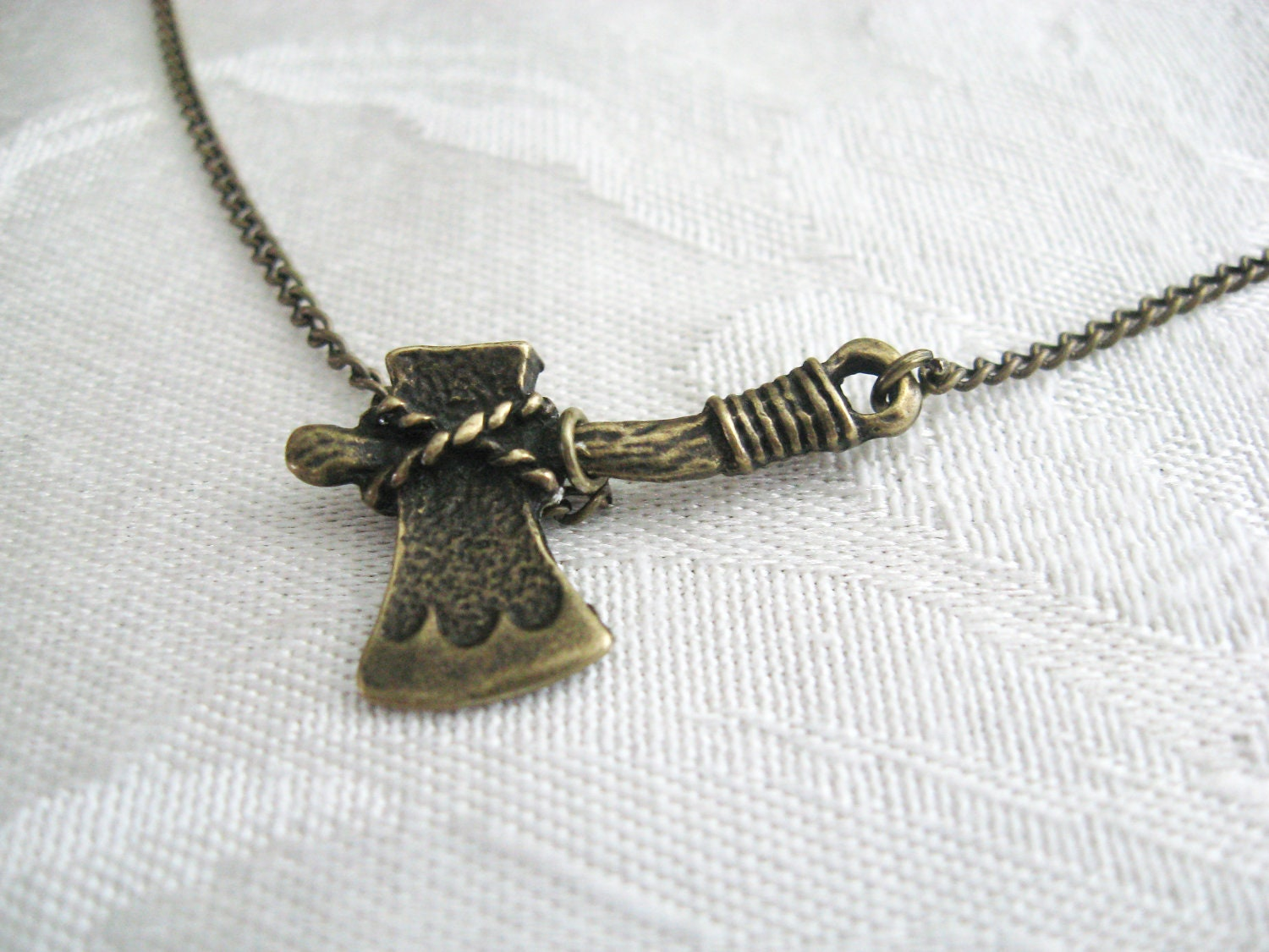 original by necklace arrow heart notonthehighstreet and com gaamaa asymmetrical product