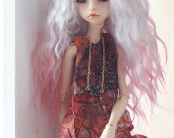 Dress for msd doll chateau kid k-7/k-11 body