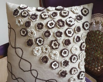 Hand Made Cushion Cover