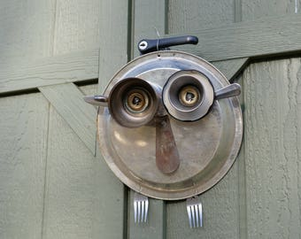 Mabel the Kitchen Owl