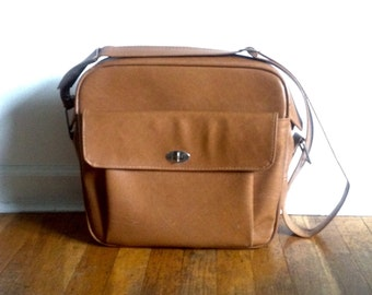 Vintage Samsonite Carry On Bag