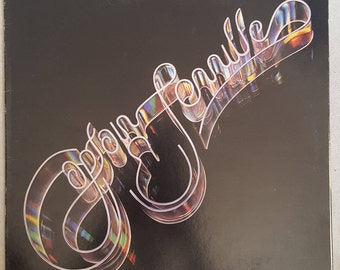 Captain & Tennille's Greatest Hits Vintage Vinyl Record