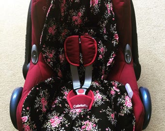 Car Seat Liner Cover Baby