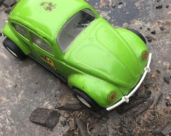 Vintage tonka volkswagen side winder car
