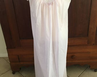 Frilly Nightgown Etsy