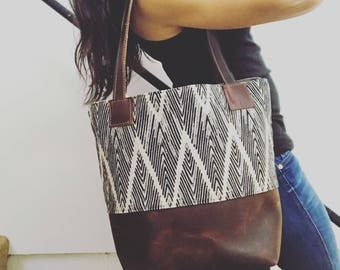 Made to Order Remnants Tote - this order is for DEPOSIT only and to initate your custom Remnants tote.