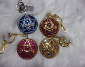 Sailor Moon Crystal Star Compact