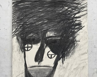Rimbaud portrait
