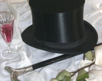 Opera Hat - SALE