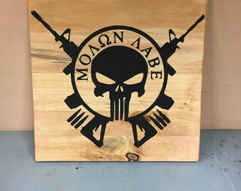 Skull Man Cave Decor : Outdoorsman rooms the rest are of trophy room in