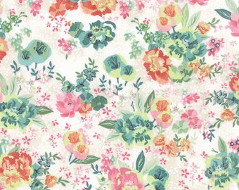 Fresh Cut fabric by Basic grey for moda fabric 30391 11