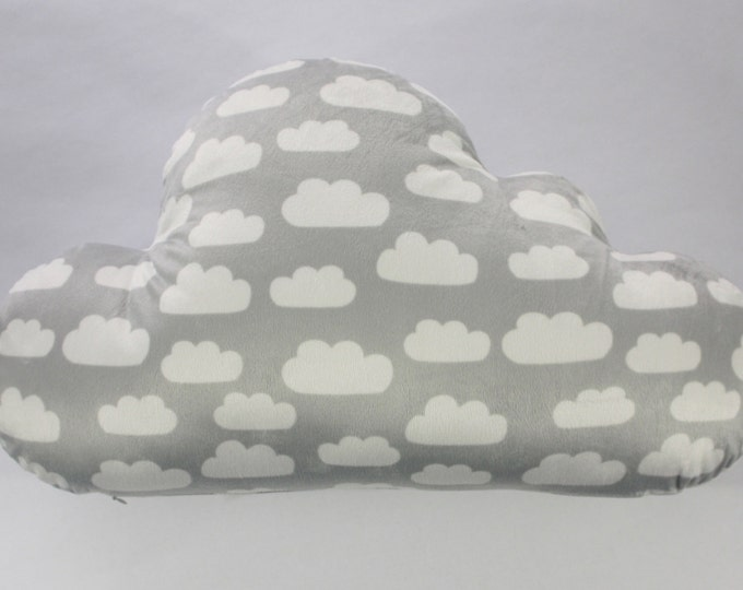 Cloud pillow/Cloud baby pillow-MTO