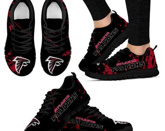 Atlanta Falcons Limited Edition Sneakers