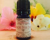 Lemon Tea Tree Organic - ...