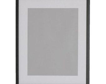 Picture frame - black frame - white frame - A4 frame - A3 frame
