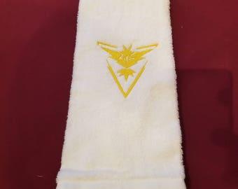 Team Instinct Hand Towel