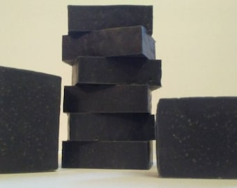 Activated Charcoal Soap Bar. Everybody loves a Charcoal Soap.