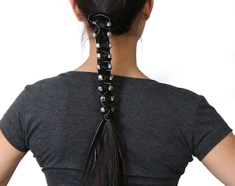 Pony Tail Holster