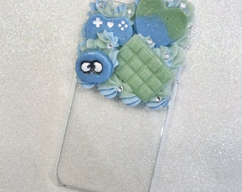Nerdy iPhone 6/6s Decoden Phone Case