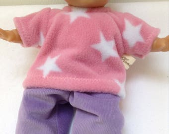 Dolls Clothes 12 inch (30cm) To fit Corolle Calin , ELC Cupcake & most same size baby dolls