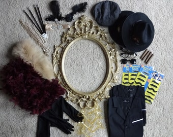 Gatsby Props Package (Supreme)