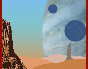 Mass Effect Andromeda - Elaaden