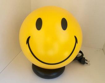Lamp emoticons Happy lamp cod: GE-MR