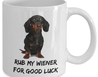 Dachshund Gift, Doxie Mug Gift, Dachshund Mug, Doxie Gifts, Wiener Dog, Doxen Dog, Doxie Dog Mug, Doxie Mug, Gift for dachshund lover