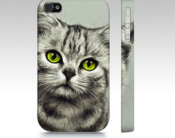 Cat phone case, cat mobile case, kitten mobile case, cat tough phone case, cat iPhone case, cat Samsung Galaxy, pet device case, kitten case