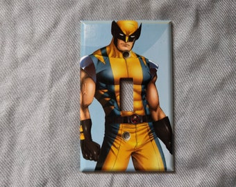Wolverine light switch cover / light switch plate